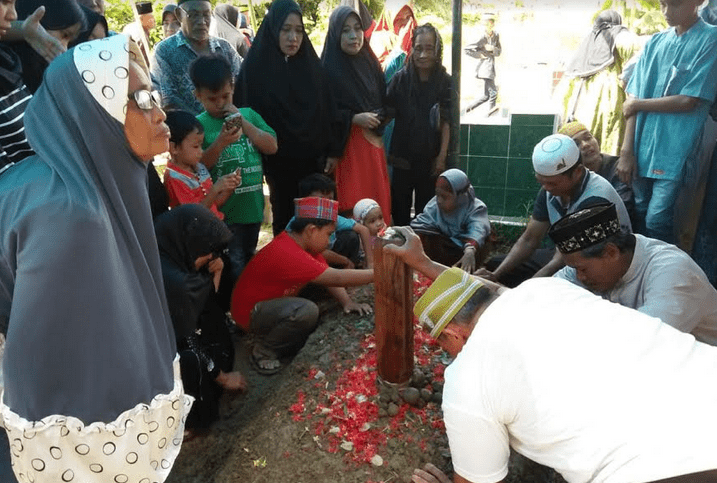 Makam Sudirman Tadda