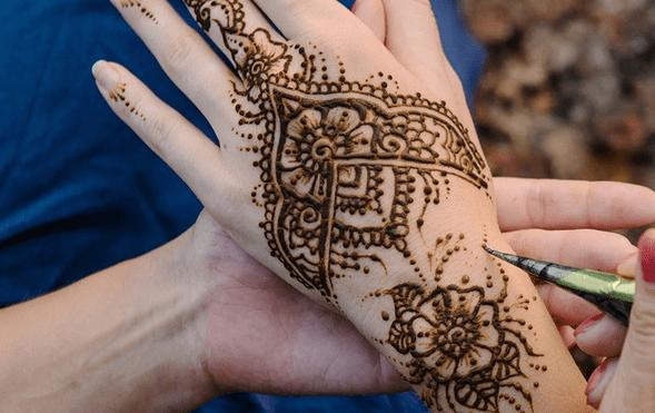 Jasa Henna Art Palopo
