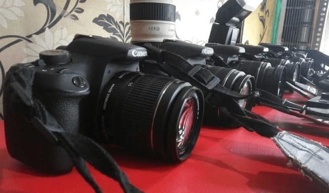 Sewa Kamera Palopo