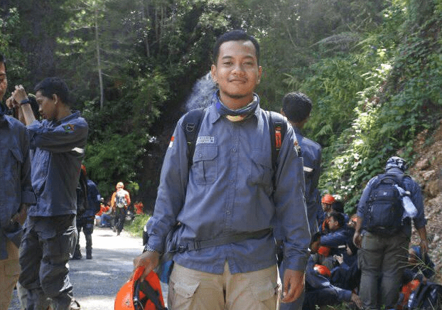 Muhammad Nur Awallul Syaban