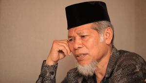Abdullah Hehamahua