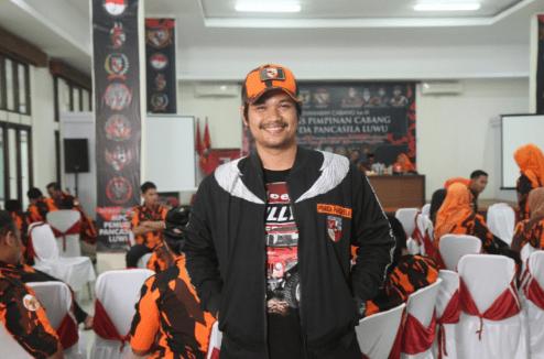 A. Muh Arfan Basmin