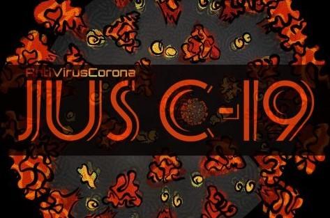 Jus C-19 Anti Corona