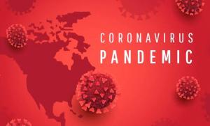 Pandemi COVID-19