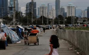 Ketimpangan Ekonomi